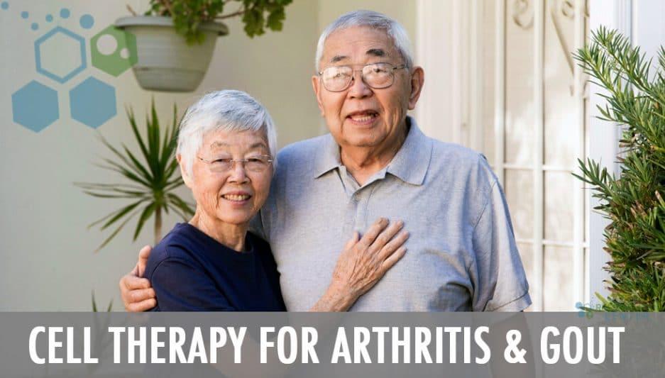 treatment for arthitis gout