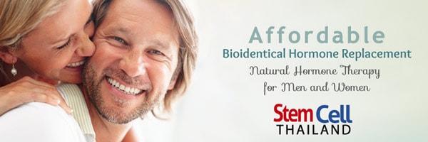 Bioidentical Hormone Replacement Treatments Bhrt