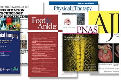 Academic Research And Medical Journals