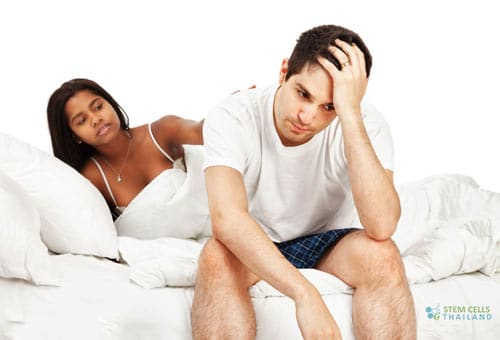 Stem Cell Therapy for Erectile Dysfunction   Effective Treatment of ED