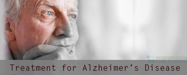 Neural Stem Cell Treatment For Alzheimers Amp Dementia Brain