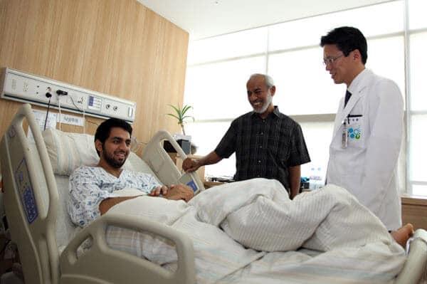 Regenerative Healthcare Clinic For Mesenchymal Stem Cell
