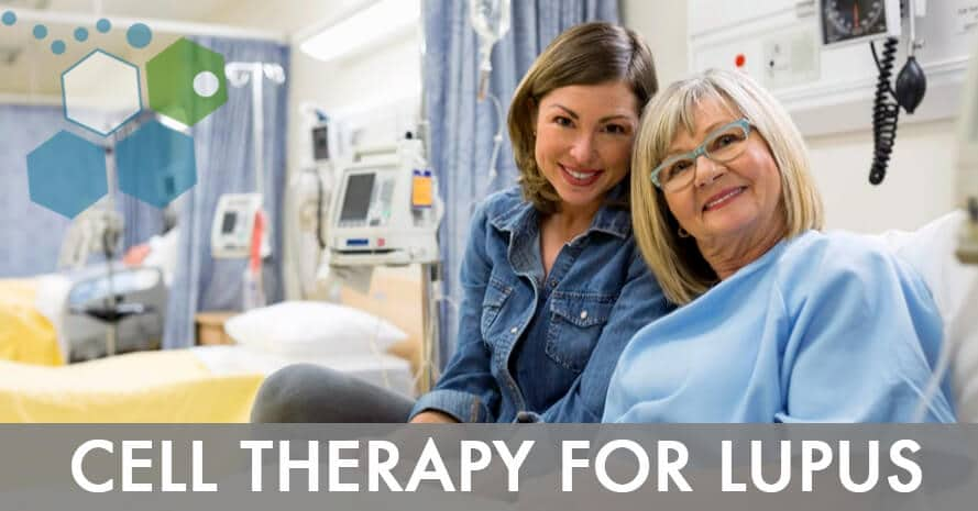 Stem Cell Treatment for Lupus & SLE - Systemic Lupus