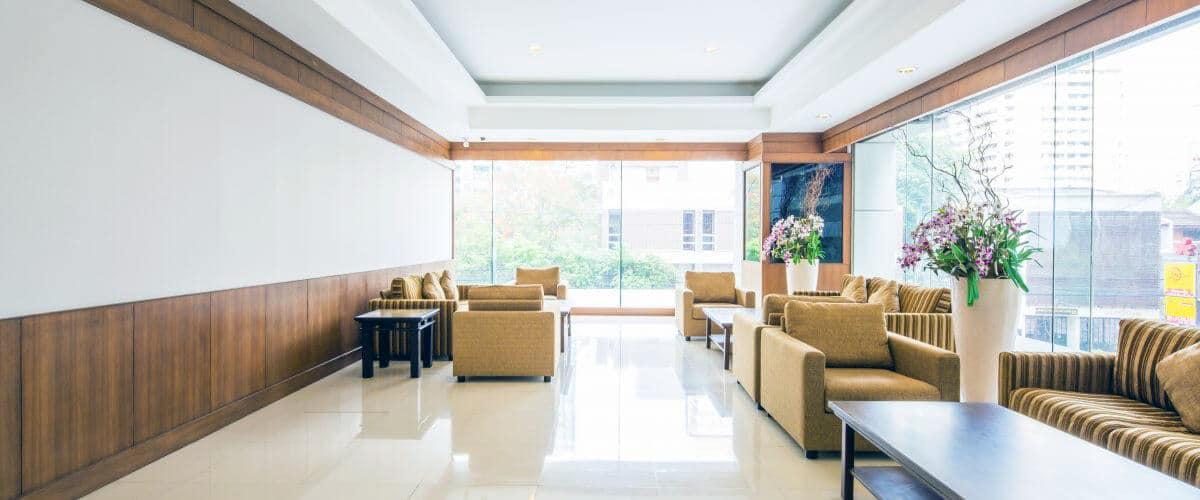 Stem cell hospital