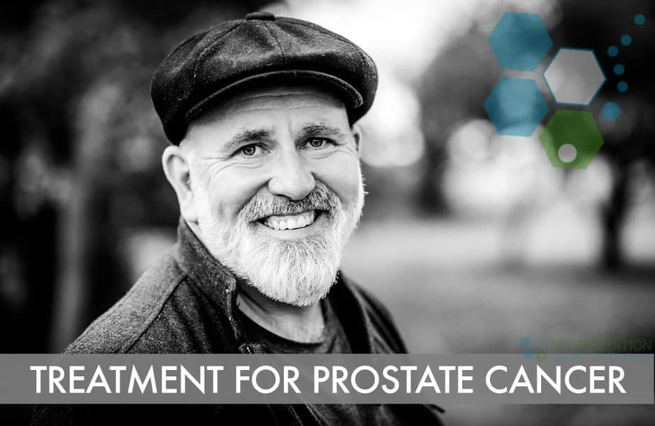 new immunotherapy for prostate-cancer-treatment
