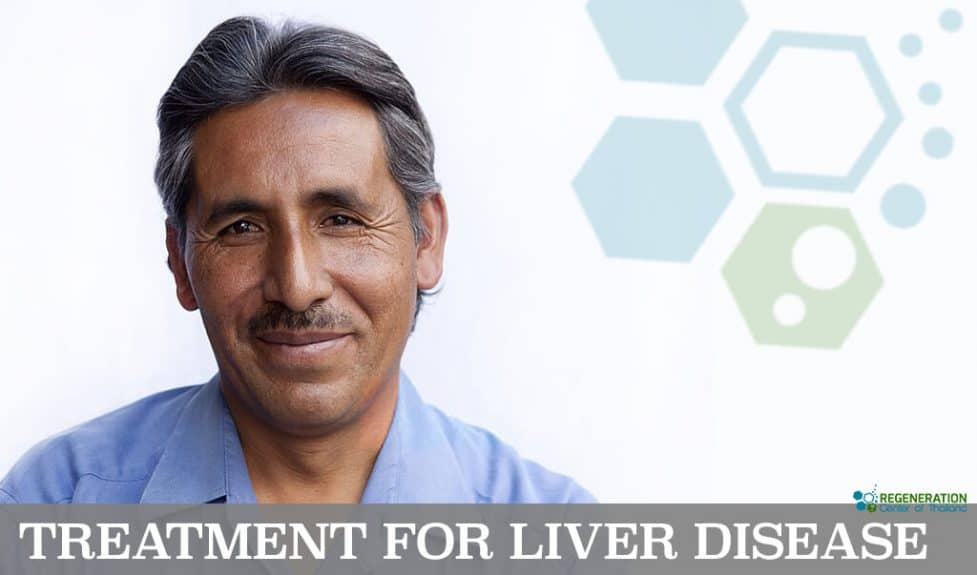 stemcell treatment liver disease arman