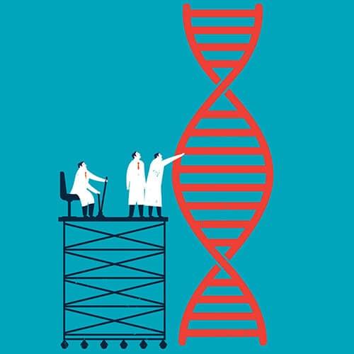 gene testing thailand