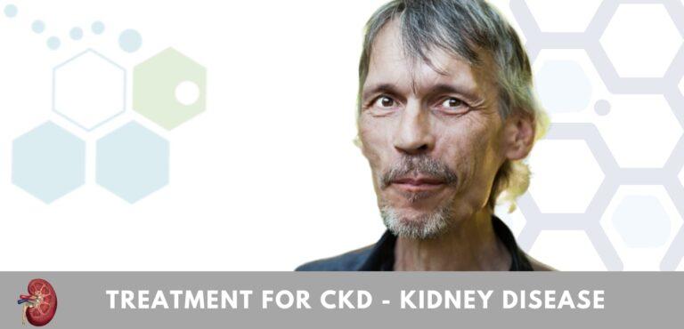 Stem Cells For Kidney Disease Ckd Renal Regeneration