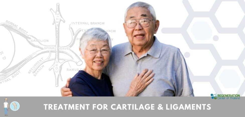 stem cells for cartilage and ligament injuries
